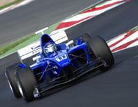 Formule 1 - Grand Prix de Monaco