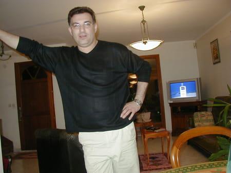 Farid Haroune