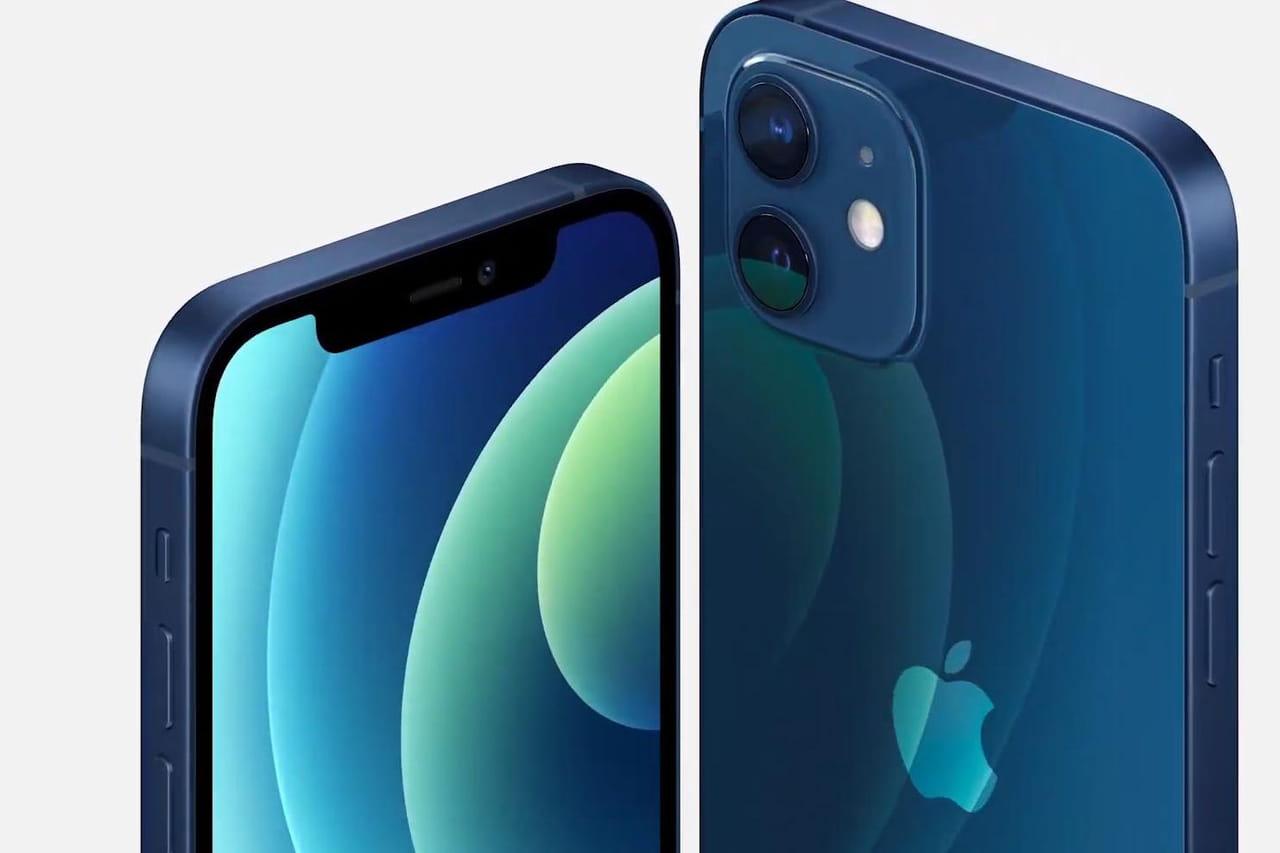 Keynote Apple: découvrez liPhone 12et toutes les nouveautés présentées