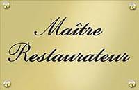, Restaurant : Oréade Restaurant  - Maitre Restaurateur 2 -   © na