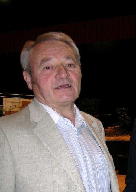 Jean Menaud
