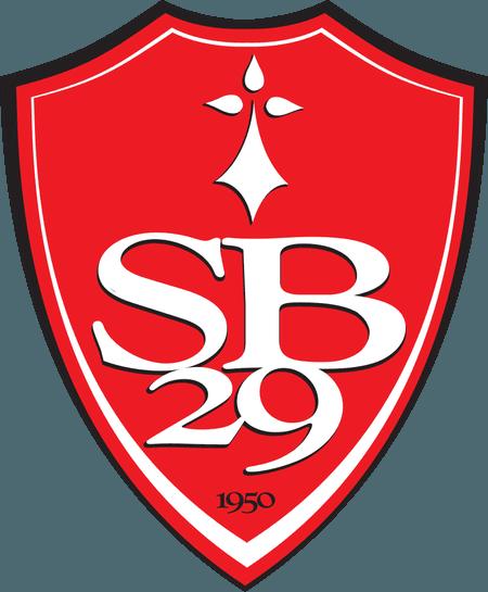 Score Stade Brestois
