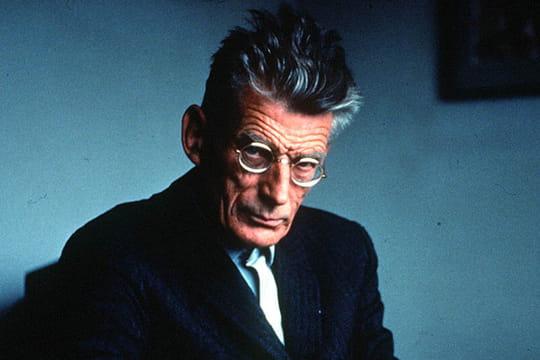 """Samuel Beckett: biographie de l'écrivain, auteur de """"Fin de partie"""""""
