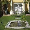 Villa Cahuzac  - Le jardin -
