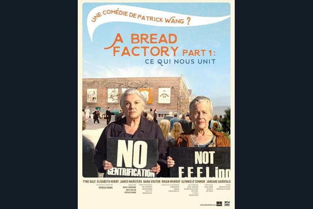 A Bread Factory, Part 1: ce qui nous unit - Photo 1