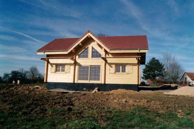 la maison est hors d 39 eau et hors d 39 air. Black Bedroom Furniture Sets. Home Design Ideas