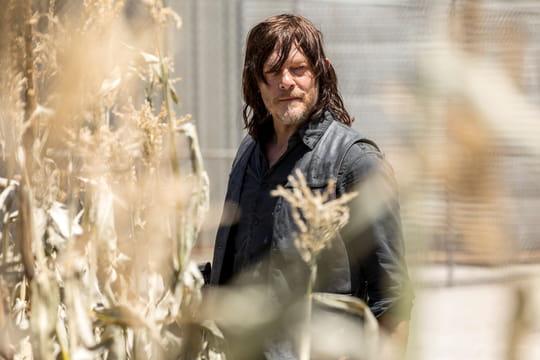 The Walking Dead: la bande-annonce et la date de sortie bientôt révélées