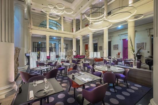 Restaurant : Restaurant & Bar « À Partager »  - RESTAURANT & BAR « À PARTAGER » -   © RESTAURANT & BAR « À PARTAGER »