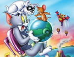 Tom et Jerry : mission espionnage