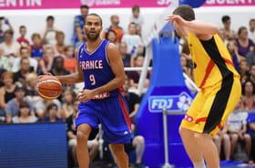 Eurobasket 2015 : calendrier et dates des matchs de la France au championnat d'Europe