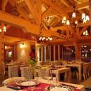 Les Neiges  - restaurant -   © les neiges