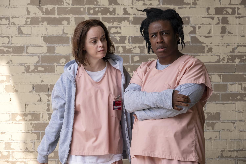 Orange is the new black: casting, diffusion... tout sur la série Netflix