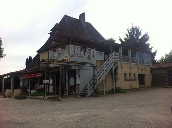 Restaurant : Auberge Lembert