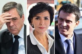 Les pires dérapages télévisés des hommes et femmes politiques