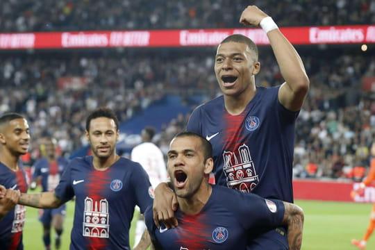 PSG - Monaco: Mbappé donne la leçon aux Monégasques, le résumé du match