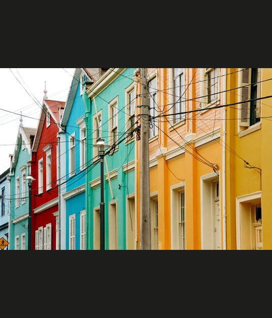 Valparaísoetsescollinespeintesparlesartistes