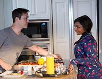 The Mindy Project : Dans mes rêves