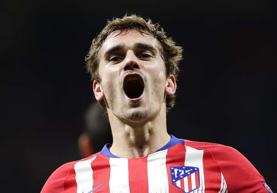 Ballon d'or : Griezmann a marqué des points avant la fin du vote