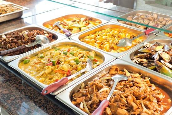 New Wok  - Plats asiatique -   © Or-com.fr