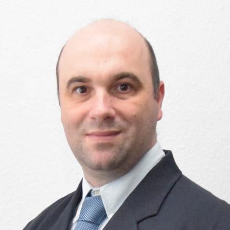 Benoit Micaud