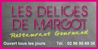 Les Délices de Margot  - LES DELICES DE MAROT -