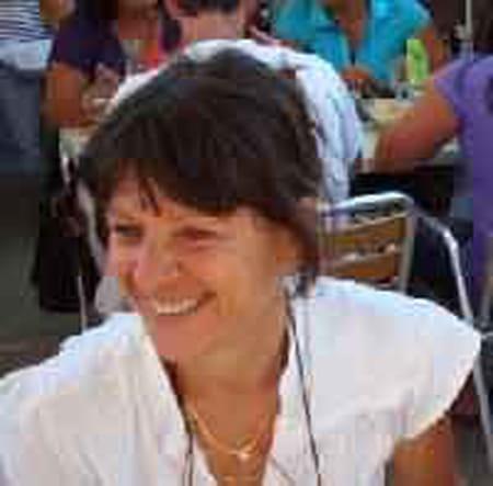 Elisabeth Billegas-Lahaye