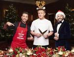 Gordon Ramsay : bataille de chefs à Noël