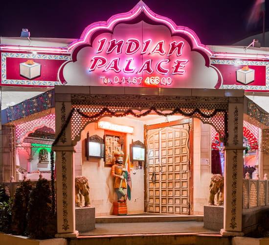 Restaurant : Indian Palace  - Restaurant Indien Indian Palace à Antony 92 -   © Indian Palace