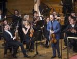 Christian Arming et l'Orchestre philharmonique royal de Liège