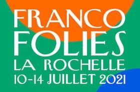 Francofolies2021: la programmation dévoilée, la billetterie ouverte