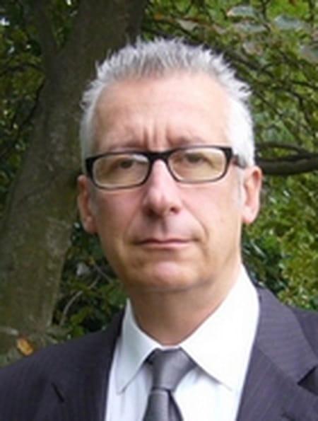Philippe Lamy