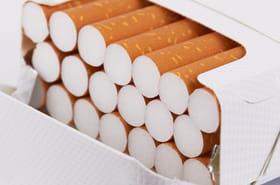 Prix du tabac: de nouveaux ajustements sur certains paquets
