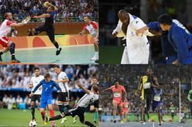 Les sports qui comptent le plus de licenciés