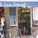 La cave Schmidt