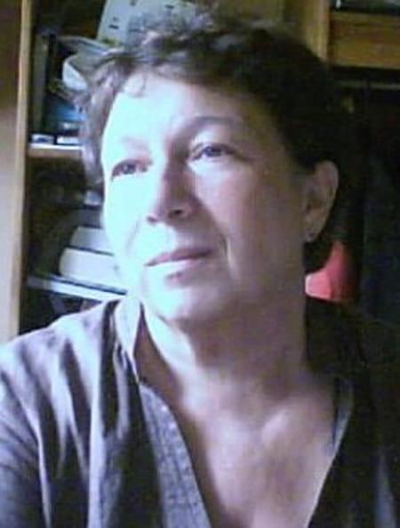 Francette Deguerville