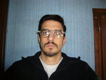 Daniel Urbano