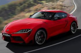 Nouvelle Toyota Supra: la nouvelle version dévoilée, quels tarifs?