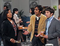 The Big Bang Theory : L'absence de Leonard
