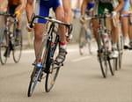 Cyclisme : Critérium du Dauphiné - Saint-Genix-les-Villages - Les Sept Laux-Pipay (133 km)