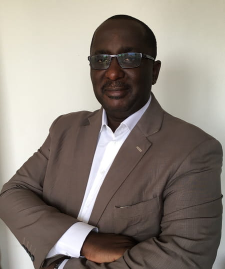 Jean - Francois Kouassi
