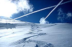 Réussir vos photos aux sports d'hiver