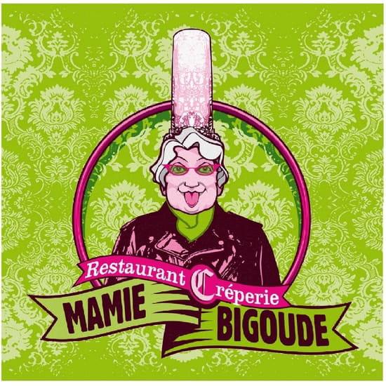 Mamie Bigoude  - Mamie Bigoude  -   © solisud-concept