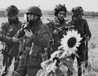39-45 : l'Europe en guerre : Opération Market Garden