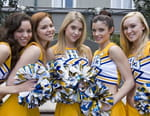 Fab Five : Le scandale des pom-pom girls