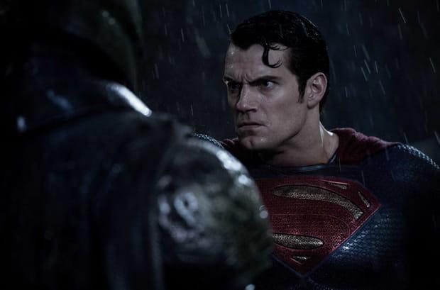 46e : Batman v Superman : L'aube de la justice