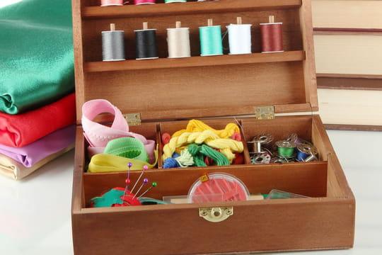 Boîte à couture: comment bien la choisir