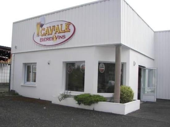 Cav'ale  - Le Bar -