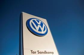 Dieselgate: l'ancien PDG de Volkswagen poursuivi aux Etats-Unis