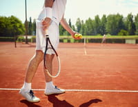 Tennis : Masters 1000 de Madrid - Alexander Zverev / Matteo Berrettini