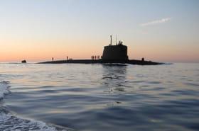 La Minerve: comment le sous-marin a été retrouvé 50ans après